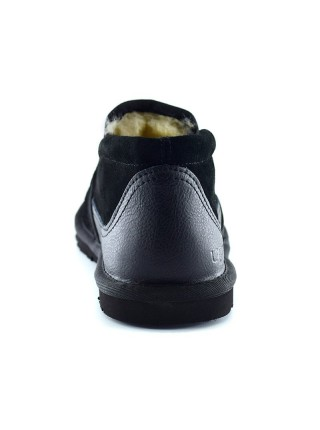UGG Tasman Men Black