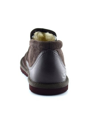 UGG Tasman Men Chocolate