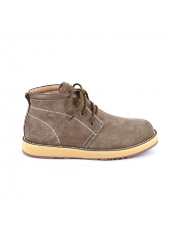 Ugg Iowa Men Boots Chocolate