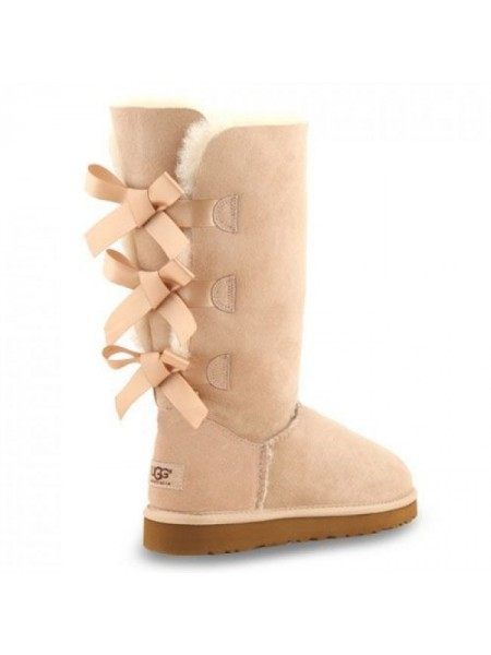 Bailey Bow Tall Sand