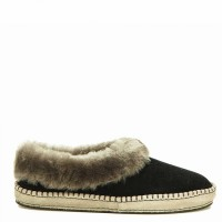 Slipper WRIN Black