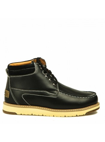 MENS Beckham II Metallic Black